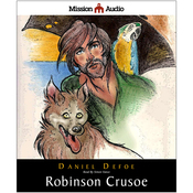 Robinson Crusoe (Retold for the Modern Listener) (Unabridged) audiobook download