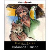 Robinson Crusoe (Retold for the Modern Listener) (Unabridged) audiobook download