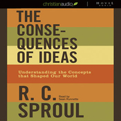The Consequences of Ideas: Understanding the Concepts that Shaped Our World (Unabridged) audiobook download