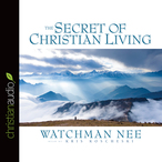 The-secret-of-christian-living-unabridged-audiobook