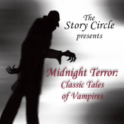 Midnight Terror: Classic Tales of Vampires (Unabridged) audiobook download