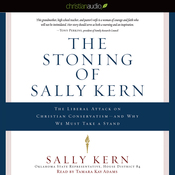 The Stoning of Sally Kern (Unabridged) audiobook download