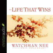 The Life That Wins (Unabridged) audiobook download