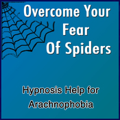 Overcome Your Fear of Spiders (Arachnophobia, Subconscious, Self Help, Guided Meditation) audiobook download