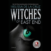 Witches of East End (Unabridged) audiobook download