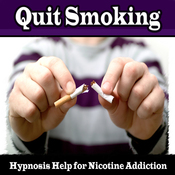 Quit Smoking: Hypnosis Help for Nicotine Addiction, Subconscious, Self Help, Guided Meditation (Unabridged) audiobook download