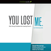 You Lost Me (Unabridged) audiobook download