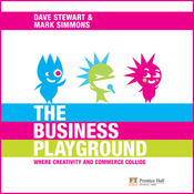 The Business Playground: Where Creativity and Commerce Collide (Unabridged) audiobook download