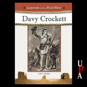 Davy Crockett (Unabridged) audiobook download