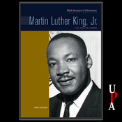 Black Americans of Achievement: Martin Luther King, Jr. (Unabridged) audiobook download