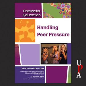 Handling-peer-pressure-unabridged-audiobook
