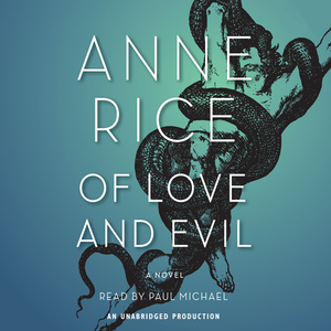 Of-love-and-evil-unabridged-audiobook