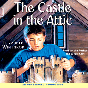 The-castle-in-the-attic-unabridged-audiobook