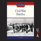 Civil War Battles (Unabridged) audiobook download