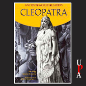 Ancient World Leaders: Cleopatra (Unabridged) audiobook download