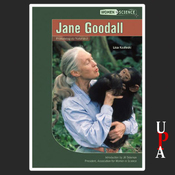 Jane Goodall (Unabridged) audiobook download