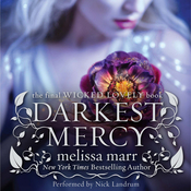 Darkest Mercy: Wicked Lovely, Book 5 (Unabridged) audiobook download