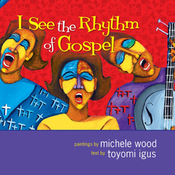 I See the Rhythm of Gospel (Unabridged) audiobook download