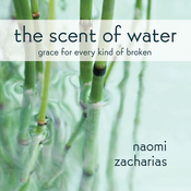 The Scent of Water: Discovering What Remains (Unabridged) audiobook download