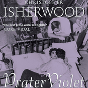 Prater Violet (Unabridged) audiobook download