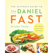 The Ultimate Guide to the Daniel Fast (Unabridged) audiobook download