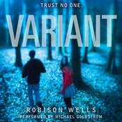 Variant (Unabridged) audiobook download