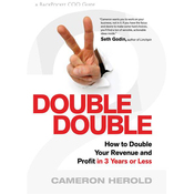 Double Double: How to Double Your Revenue and Profit in 3 Years or Less (Unabridged) audiobook download