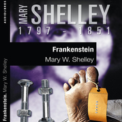 Frankenstein I (Unabridged) audiobook download