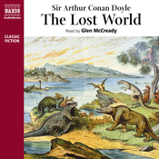 The Lost World audiobook download
