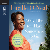 Walk Like You Have Somewhere to Go (Unabridged) audiobook download