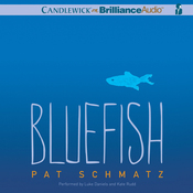 Bluefish (Unabridged) audiobook download
