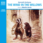 The Wind in the Willows audiobook download