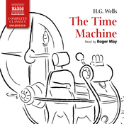 The Time Machine (Unabridged) audiobook download