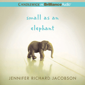 Small as an Elephant (Unabridged) audiobook download