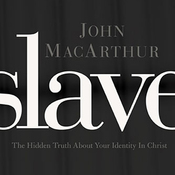 Slave: The Hidden Truth About Your Identity in Christ (Unabridged) audiobook download