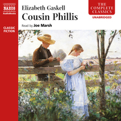 Cousin Phillis (Unabridged) audiobook download