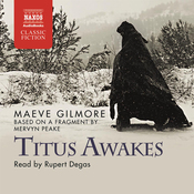 Titus Awakes audiobook download