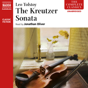 The Kreutzer Sonata (Unabridged) audiobook download