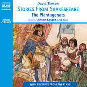 Stories from Shakespeare - The Plantagenets (Unabridged) audiobook download