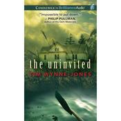 The Uninvited (Unabridged) audiobook download