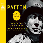 Patton: The Pursuit of Destiny (Unabridged) audiobook download