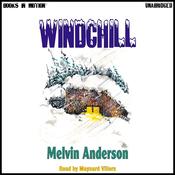Windchill (Unabridged) audiobook download