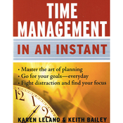 Time Management in an Instant audiobook download