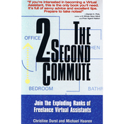 The 2-Second Commute audiobook download