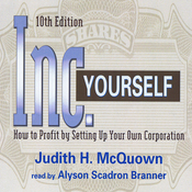 Inc. Yourself audiobook download