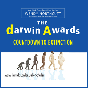 The-darwin-awards-countdown-to-extinction-unabridged-audiobook