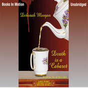 Death is a Cabaret: Antique Lover's Mysteries (Unabridged) audiobook download