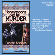 Honeymoons Can Be Murder: A Charlie Parker Mystery (Unabridged) audiobook download