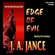 Edge of Evil (Unabridged) audiobook download