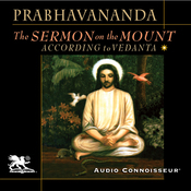 The Sermon on the Mount According to Vedanta (Unabridged) audiobook download